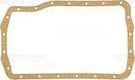 Прокладка поддона картера арамидная JEEP CHEROKEE PEUGEOT 505 VICTOR REINZ 70-12972-00