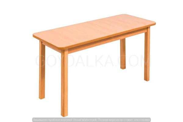 Стол двухместный (450 * 1100)