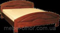Кровать из массива Кармен-2 односпаньная
