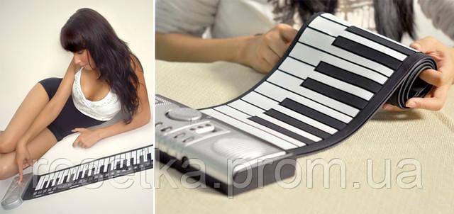 """пианино """"Симфония"""" 49 клавиш"""