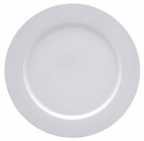 Тарелка мелкая - 20 см (Porland) Soley Alumilite