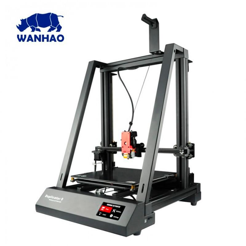 3D ПРИНТЕР WANHAO DUPLICATOR 9 від 300мм до 500мм