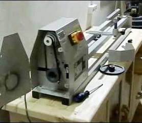 Токарный станок Proma DSO-1000