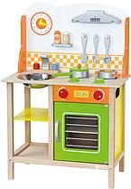 Кухня детская Viga Toys Фантастическая кухня (50957)
