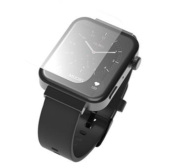 Защитная пленка Mijobs для смарт часов Xiaomi Mi Watch