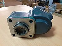 Коробка отбора мощности Hiposan ZF-2 двухшестерная, фото 1