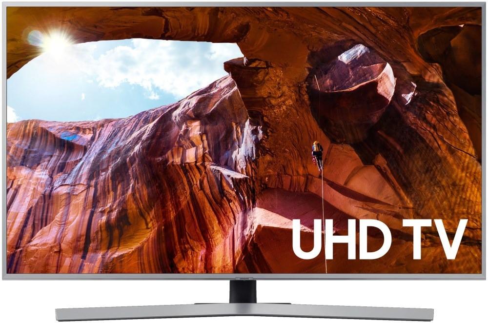 Ultra HD телевізор Samsung 50 дюймів UE50RU7472 Самсунг Smart TV