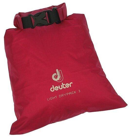 Гермомешок Deuter Light Drypack 3 magenta (39690 5002)