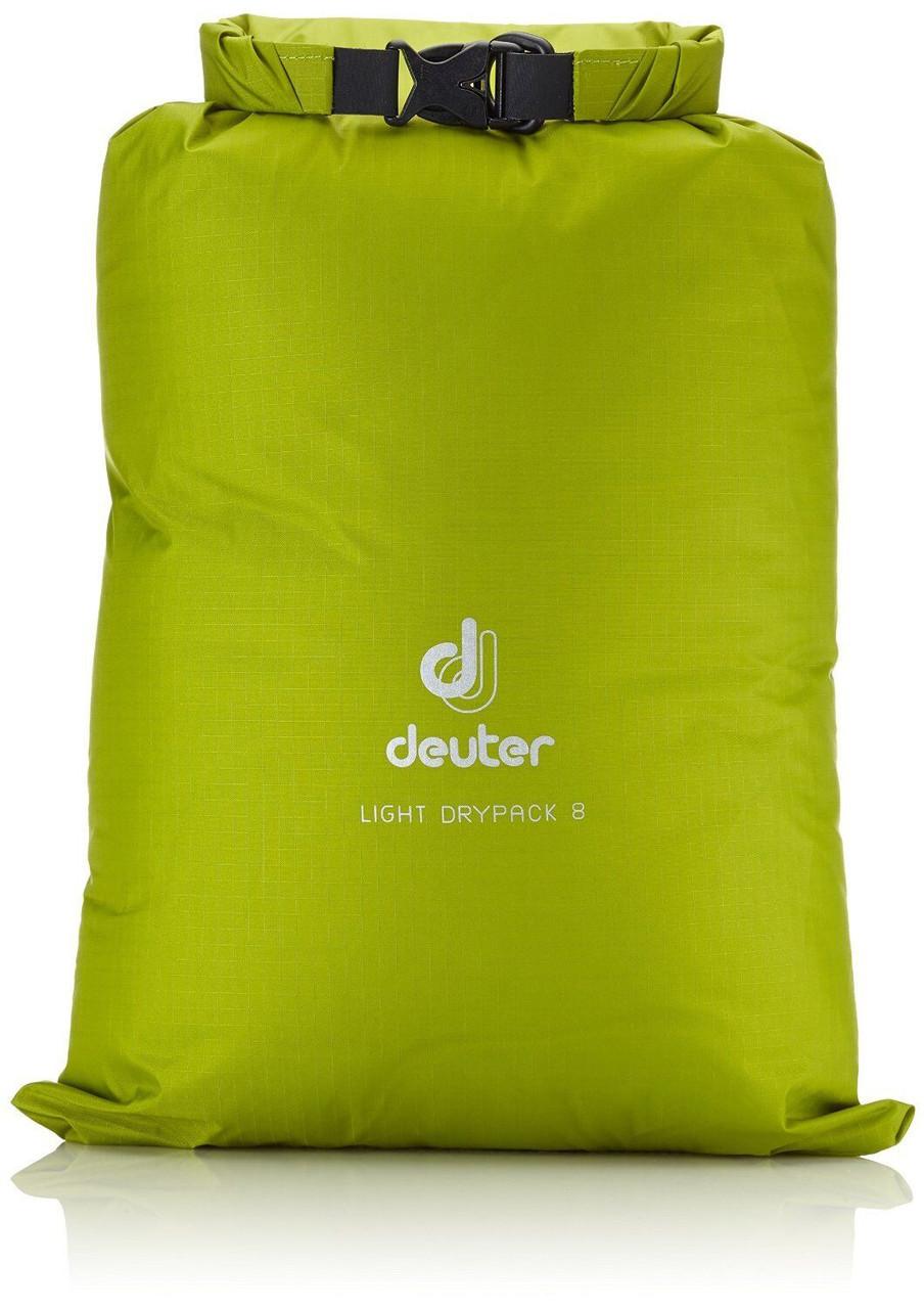 Гермомешок Deuter Light Drypack 8 moss (39700 2060)