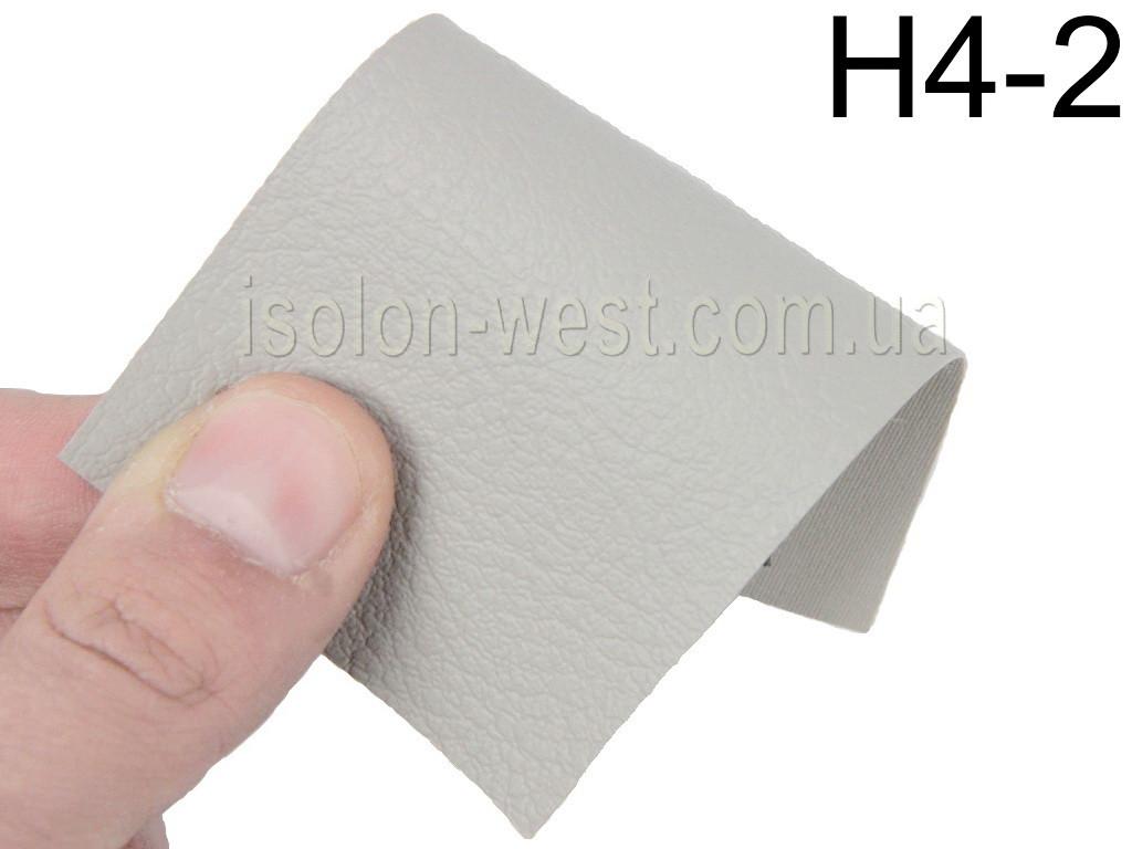 Термовинил HORN (светло-серый H4-2) для обтяжки торпеды