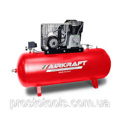 Компрессор поршневой с ременным приводом 500л  AIRKRAFT AK500-988-380