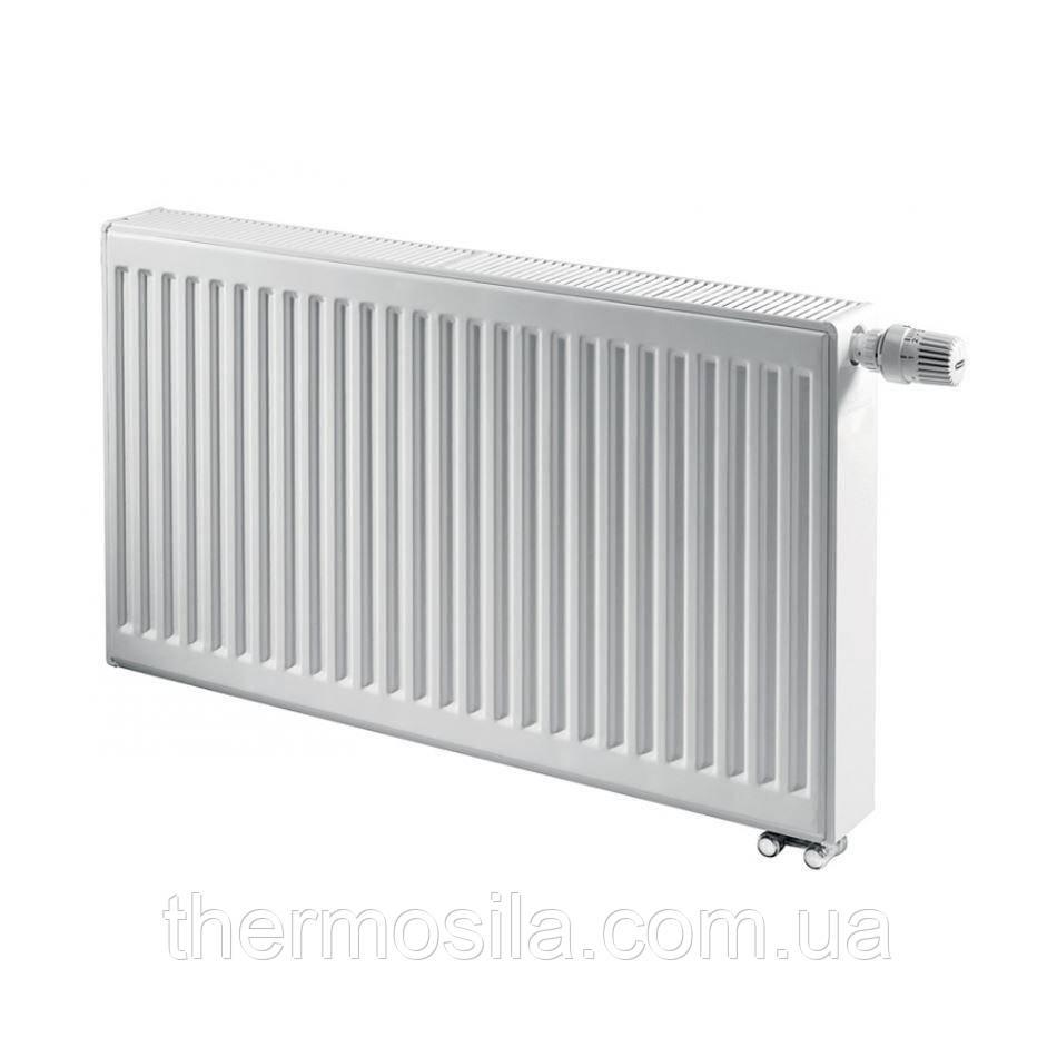 Отопительный радиатор KORADO RADIK 11VK 600х2300 нижнее подключение