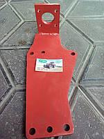 Кронштейн насоса дозатора усиленный ЮМЗ-6 заводской