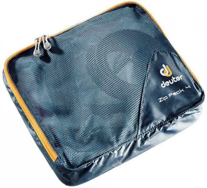 Сумка для укладки вещей Deuter Zip Pack 4 granite (3940316 4000)
