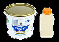 Наливной жидкий акрил Plastall Premium для реставрации ванны 1.7 м 3 л (Nal_acr_Pl_prem_170) КОД: Nal_acr_Pl_prem_170