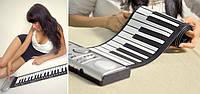 """Пианино гибкое """"Симфония"""" 49 клавиш"""