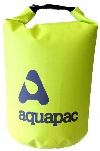 Гермомешок Aquapac TrailProof™ Drybag 15L acid green (713)