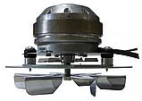 Вытяжной вентилятор MplusM R2E 150-AN91-01, фото 2