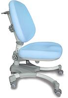 Кресло Evo-kids Amigo BL (арт.Y-300 BL) обивка светло голубая однотонная