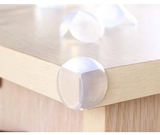 Накладки на кути меблів 4 шт
