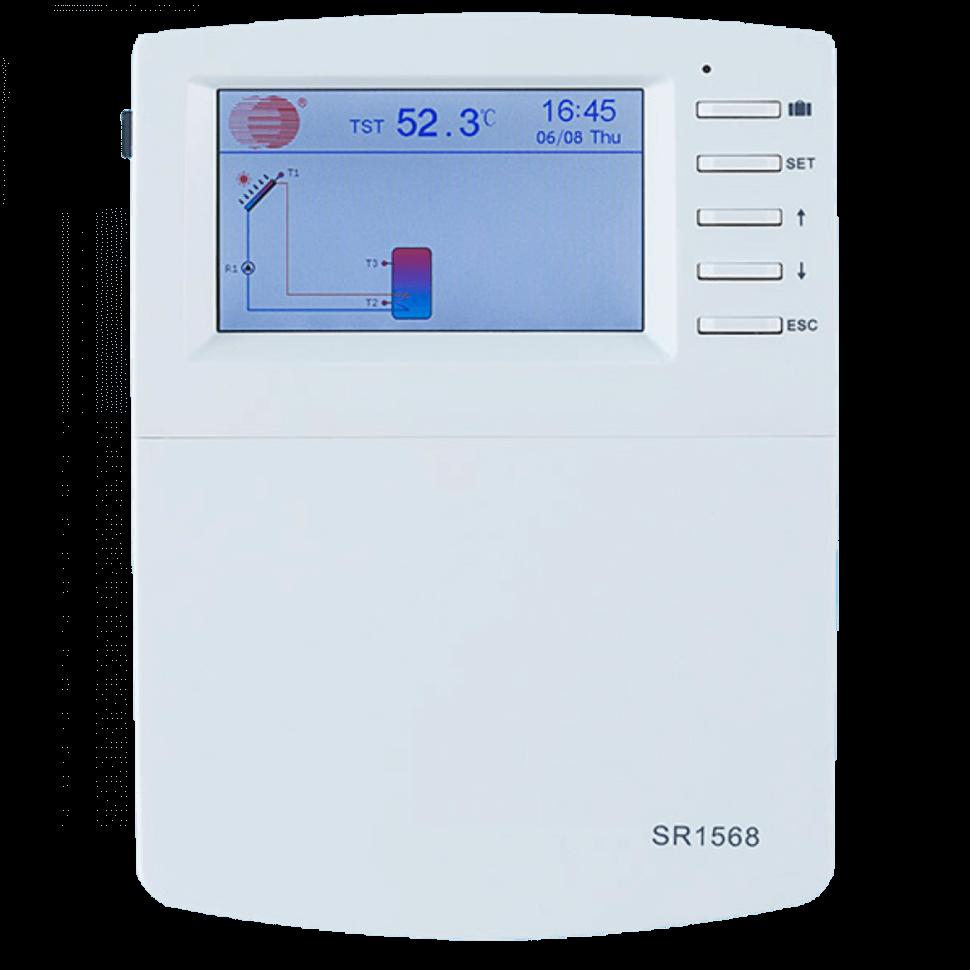 Контроллер Altek SR1568