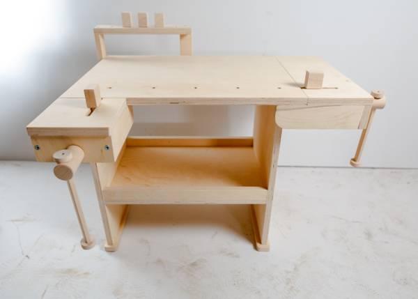 Игровая мебель «Столяр»