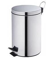 Урни з нержавіючої сталі для сміття