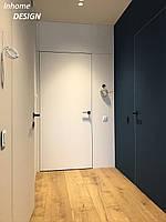 Скрытые двери из наличия со склада