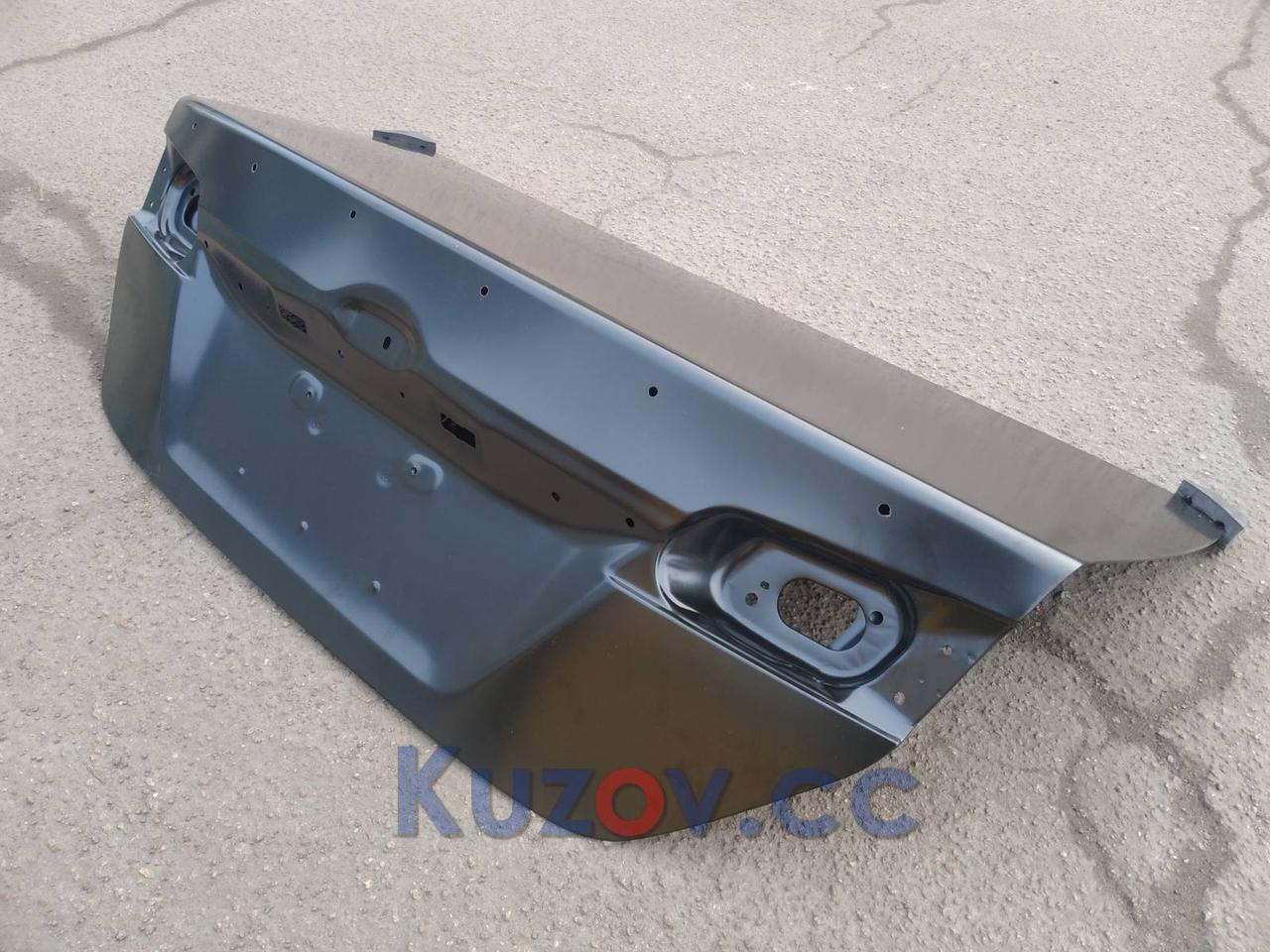Крышка багажника Toyota Camry V50 '11-14 USA(FPS) под спойлер 6440106630