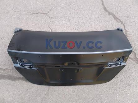 Крышка багажника Toyota Camry V50 '11-14 USA(FPS) под спойлер 6440106630, фото 2