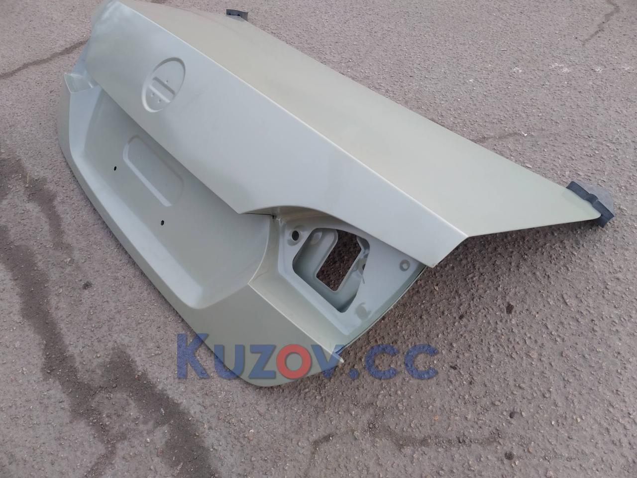 Крышка багажника VW Jetta '11-14 (FPS) 5C6827025