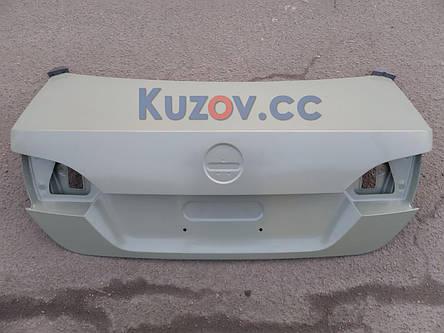 Крышка багажника VW Jetta '11-14 (FPS) 5C6827025, фото 2