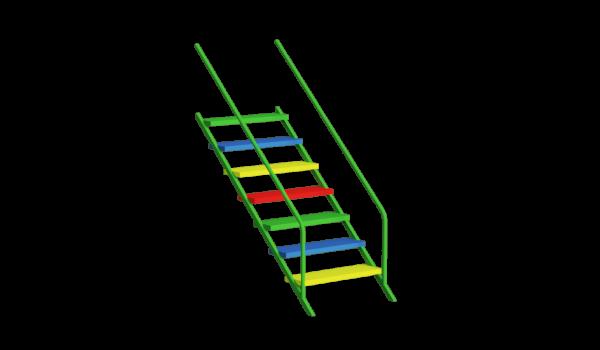Лестницы, фото 2