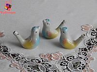 Керамические водяные свистки, фото 1
