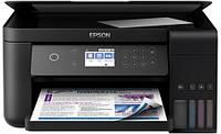 БФП Epson L6160 WiFi + чорнило, фото 1