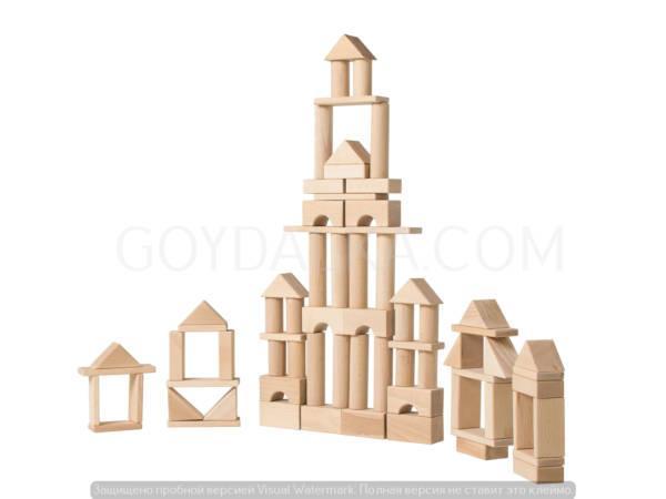 Конструктор «Замок»