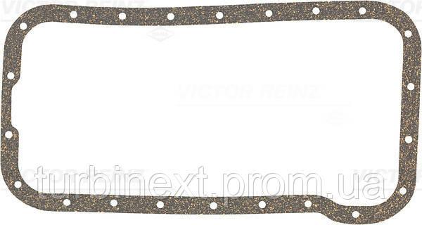 Прокладка поддона картера пробковая MAZDA 323 VICTOR REINZ 71-52257-00