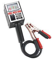 Нагрузочная вилка с тестом генератора T125 Telwin 802780 (Италия)
