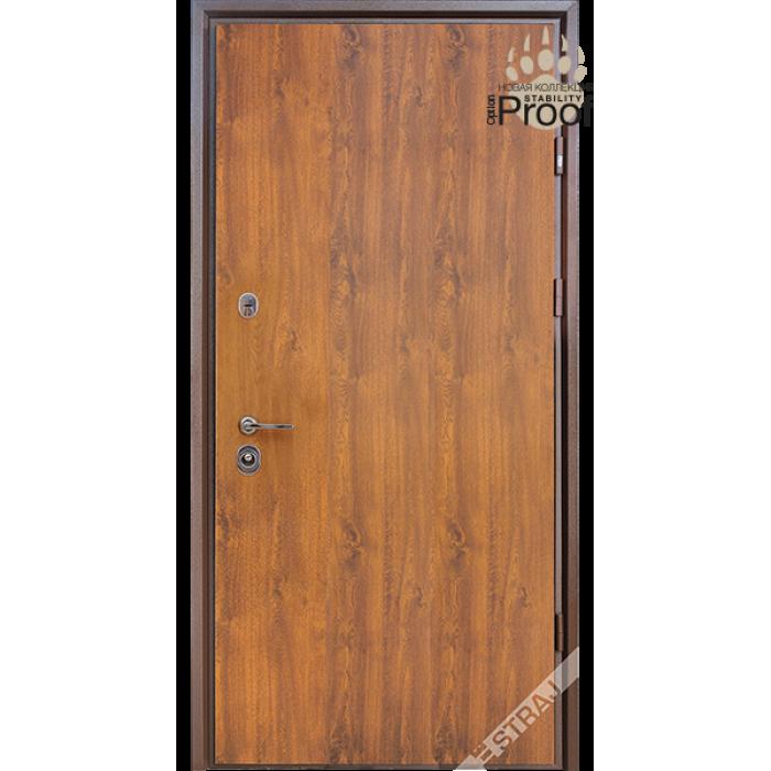 Входные двери Proof База