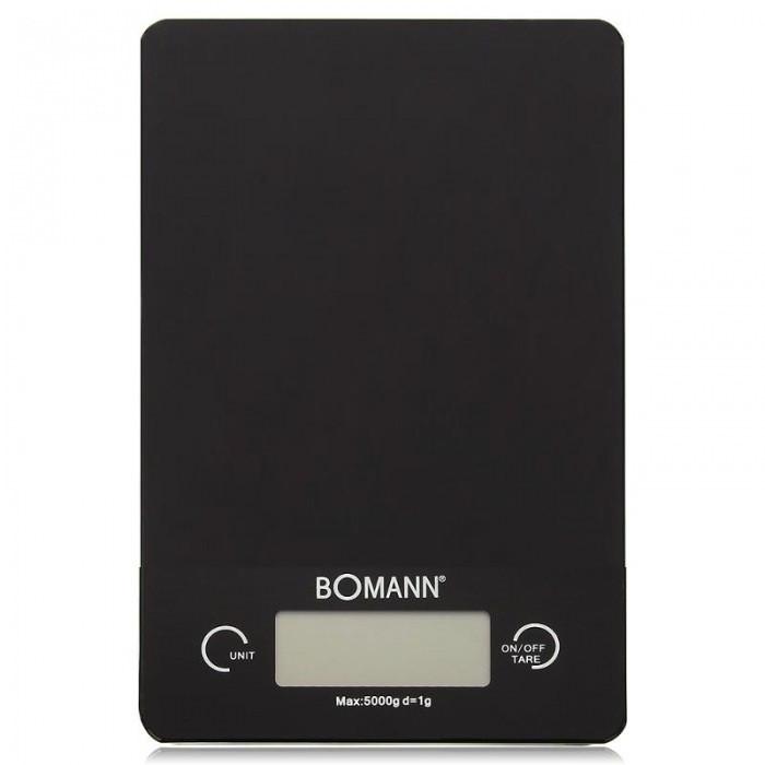 Весы кухонные Bomann KW 1415