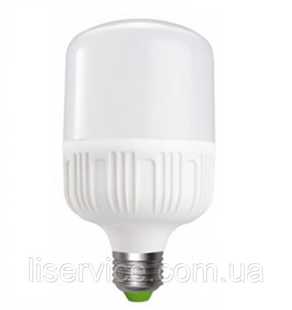Лампа світлодіодна Ecostrum Т80-20W  (6500К) Е27