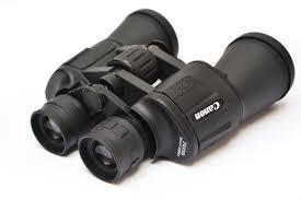 Мощный Водонепроницаемый бинокль Canon 20x50