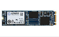 Накопитель Kingston SSD UV500 240GB M.2 2280 SATAIII 3D NAND TLC SUV500M8/240G (F00161216)