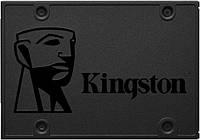 Накопитель Kingston SSDNow A400 480GB 2.5 SATAIII TLC SA400S37/480G (F00147218)