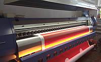 Быстрая печать баннера