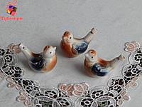 Детские свистульки керамические водяные, фото 1