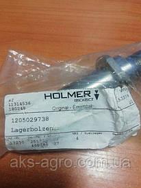 Оригінал, підшипниковий болт 1205029738 HOLMER