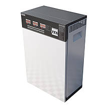 АМПЕР У 12-3/40 v2.0 27 кВт Стабилизатор напряжения трёхфазный, фото 2