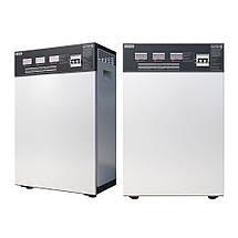 АМПЕР У 12-3/40 v2.0 27 кВт Стабилизатор напряжения трёхфазный, фото 3