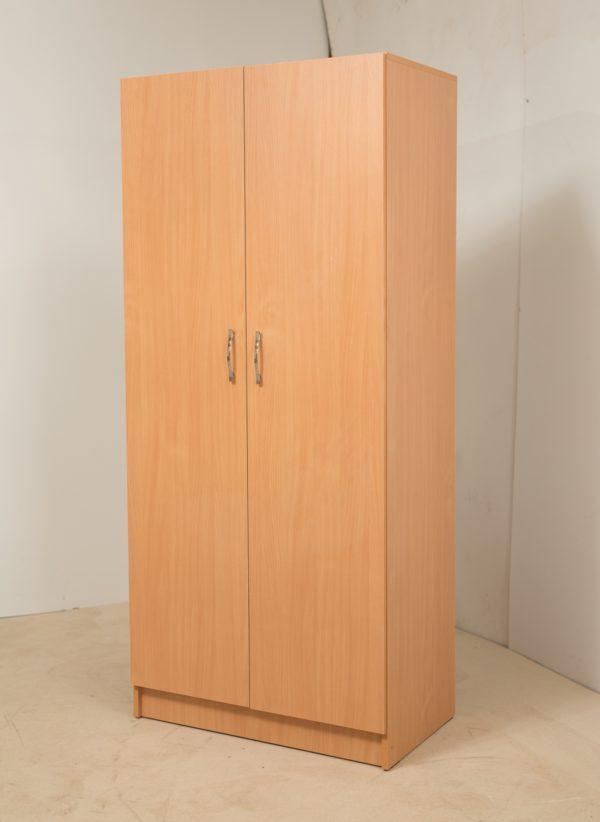 Шкаф для документов закрытый 2-х дверный